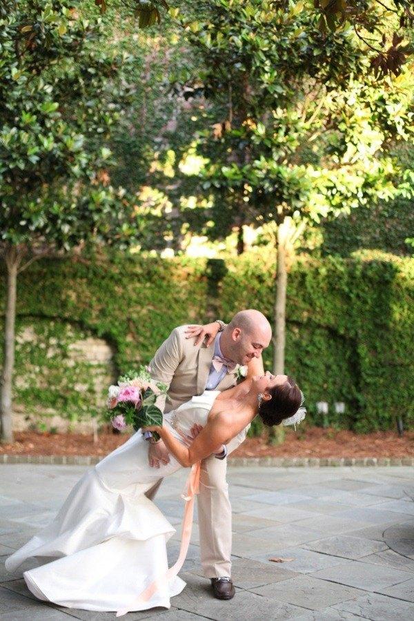 peach_burlap_wedding