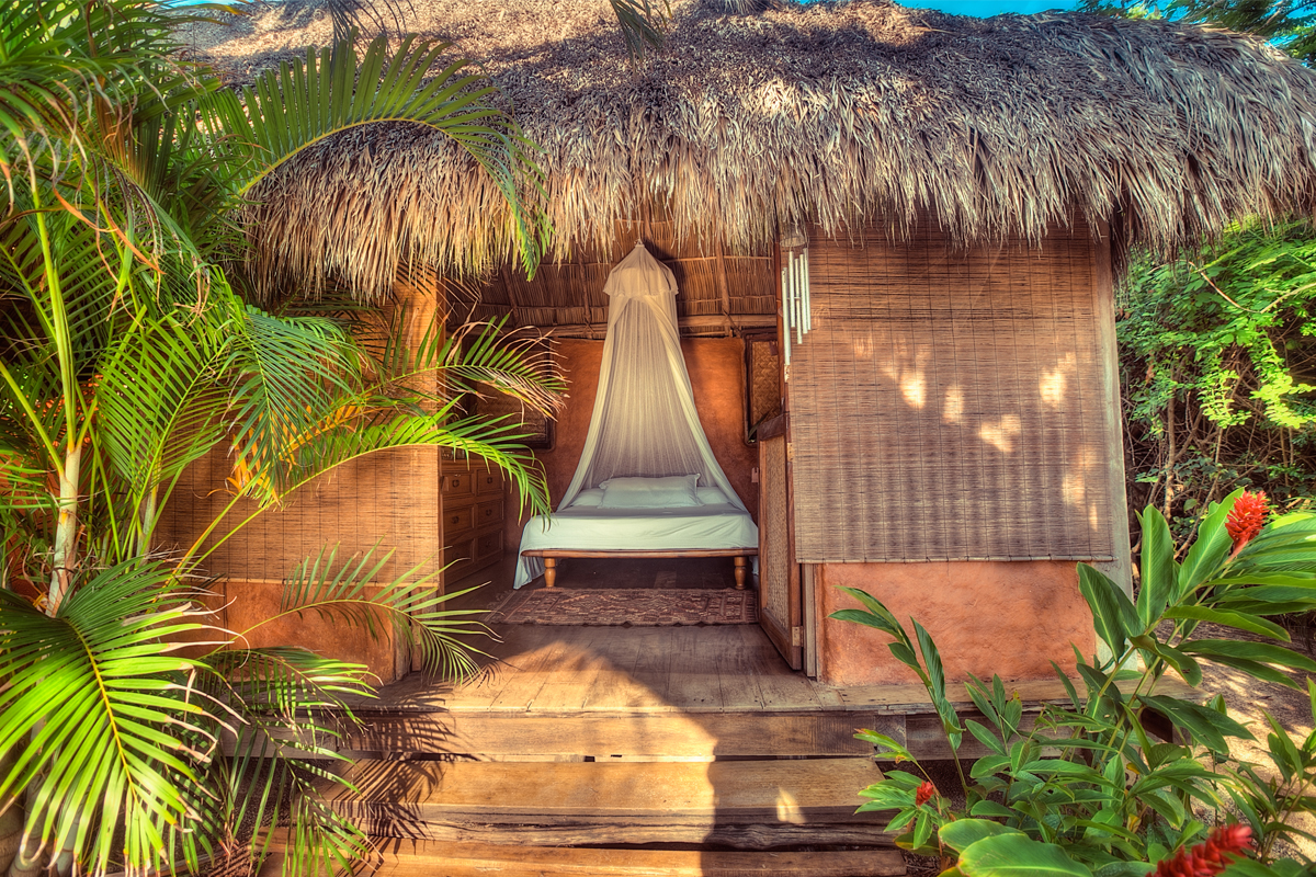 A Fierce Mind, Body and Spirit Retreat in Sayulita Mexico